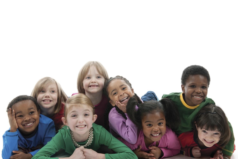 Дети национальностей мира фото